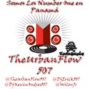 ThUrbanFlow507Radio logo
