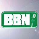 BBN Japanese logo