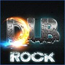 dlb rock radio logo