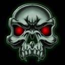 HeavyMetalRadio - The Loudest Site on the Internet!!! logo