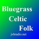 BLUEGRASS CELTIC FOLK logo