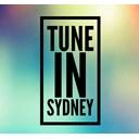Tuneinsydney logo