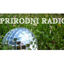 Prirodni Radio nature and ambient sounds logo