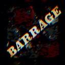 Barrage Radio logo