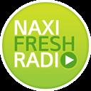 Naxi Fresh Radio logo