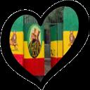 Shashamane Love logo