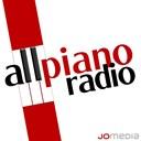 All Piano Radio logo