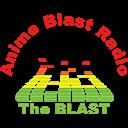 Anime Blast Radio - The Blast 2 logo