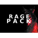 RagePackEDM logo