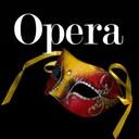 CALM RADIO - OPERA - Sampler logo