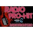 RADIO PRO-HIT- Radio Manele Romania Petrecere,Etno,Populara,top40,pop,dance - www.radioprohit.ro logo
