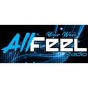 AllFeeL Radio logo