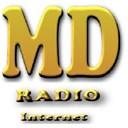 md radio internet logo