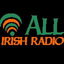 All Irish Dublin logo