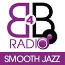 B4B Radio  SMOOTH JAZZ logo