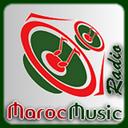 MarocMusic logo