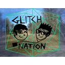 GlitchOutRadio logo