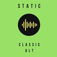 Static: Classic Alt Radio
