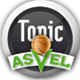Asvel Tonic Radio