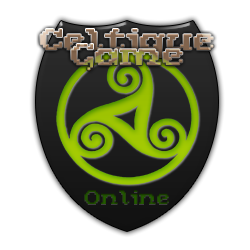 CeltiCraft Rock