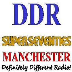 DDR Super Seventies