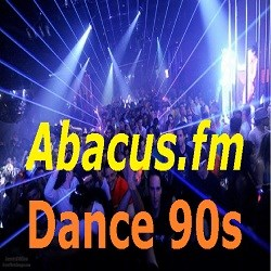 Abacus.fm Dance 90s