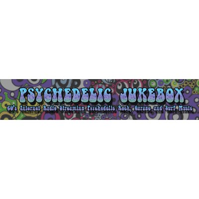 Psychedelic Jukebox