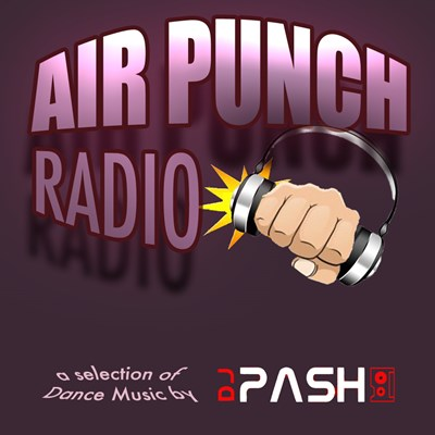 AIR PUNCH Radio