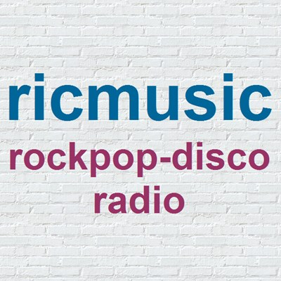 ricmusic rockpop-disco radio