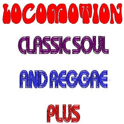 DDR Classic Soul and Reggae
