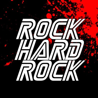 Rock Hard Rock Radio
