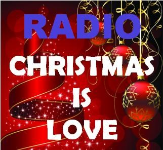 Radio Christmas Is Love