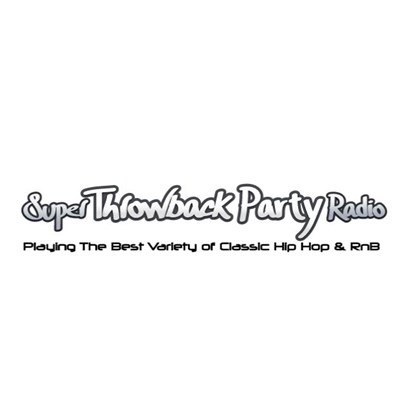 superthrowbackparty
