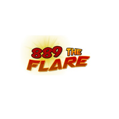 889 The Flare