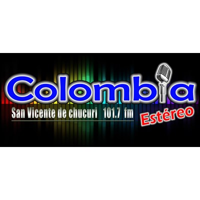 COLOMBIA STEREO 101.7 FM