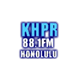 KHPR Hawaii Public Radio
