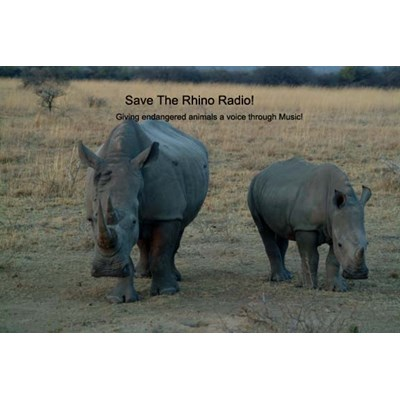 Save the Rhino Radio