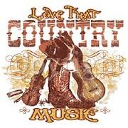 Cousin Willy's Country Music