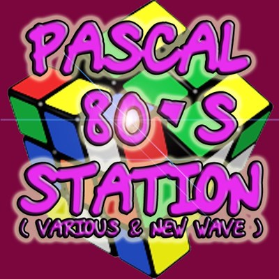 PASCAL 80'S STATION