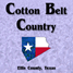 Cotton Belt Country