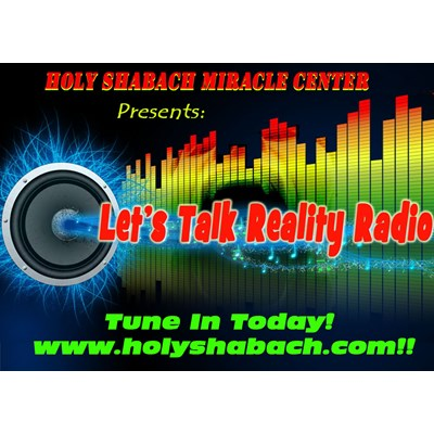 Let's Talk Reality Radio