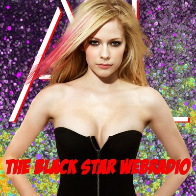 Avril Lavigne: The best damn webradio
