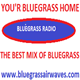 Bluegrassairwaves