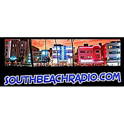 South Beach Radio - Miami EDM