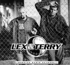 Lex and Terry Live