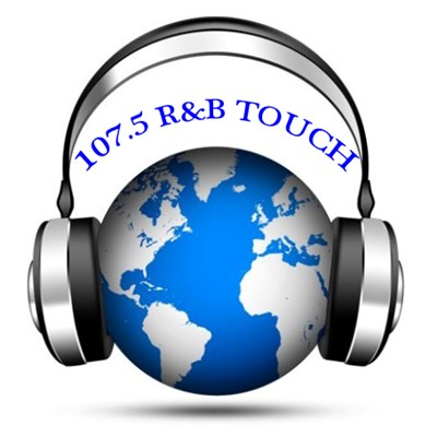 1075 R&B TOUCH