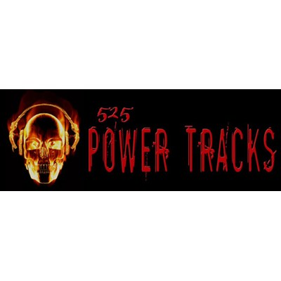 525 Power Tracks