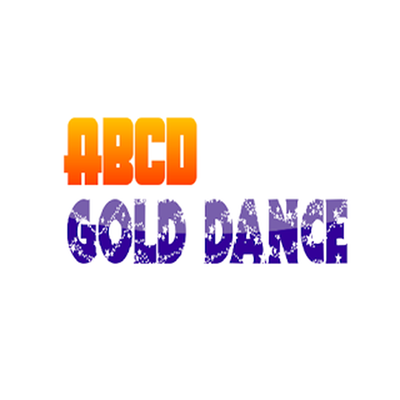 ABCD Gold Dance