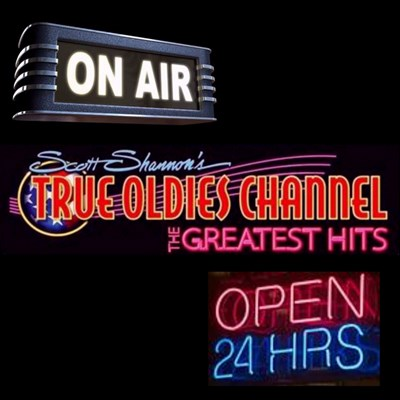 TRUE OLDIES CHANNEL