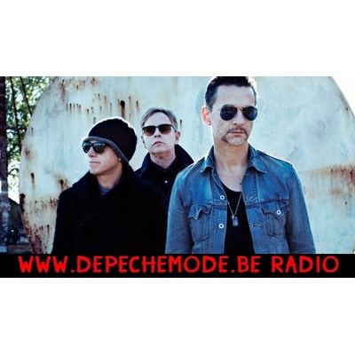 www.depechemode.be radio